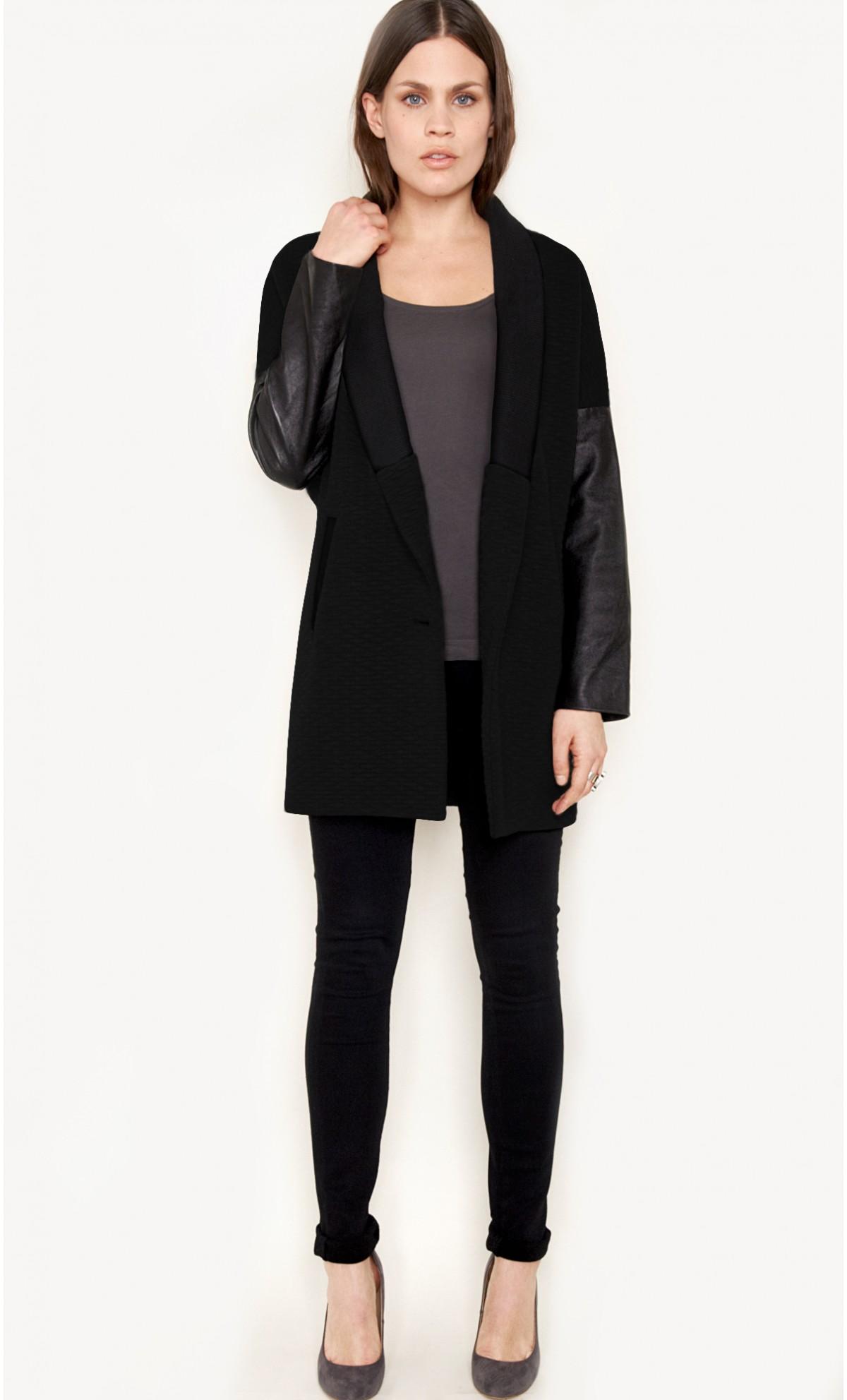 gilet veste femme un bon compromis garder sous la main. Black Bedroom Furniture Sets. Home Design Ideas