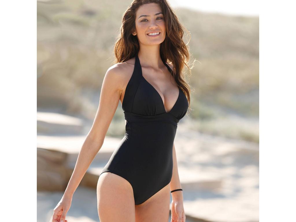 Maillot de bain gainant-Ventre plat garanti avec Lemon Curve. La plage, le soleil, la mer et les complexes! Même si l'été est souvent synonyme de bonheur et de détente, pour beaucoup d'entre nous aller à la plage est une véritable épreuve.