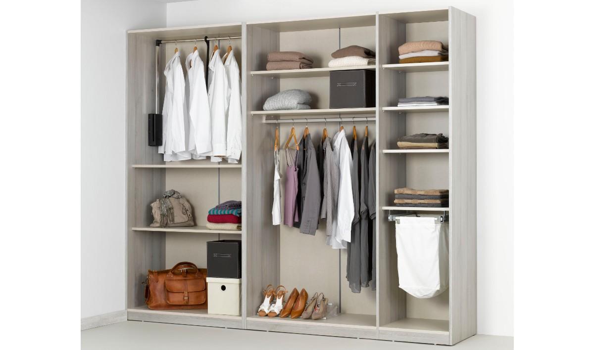 hauteur dressing free imagins toute hauteur les placards. Black Bedroom Furniture Sets. Home Design Ideas