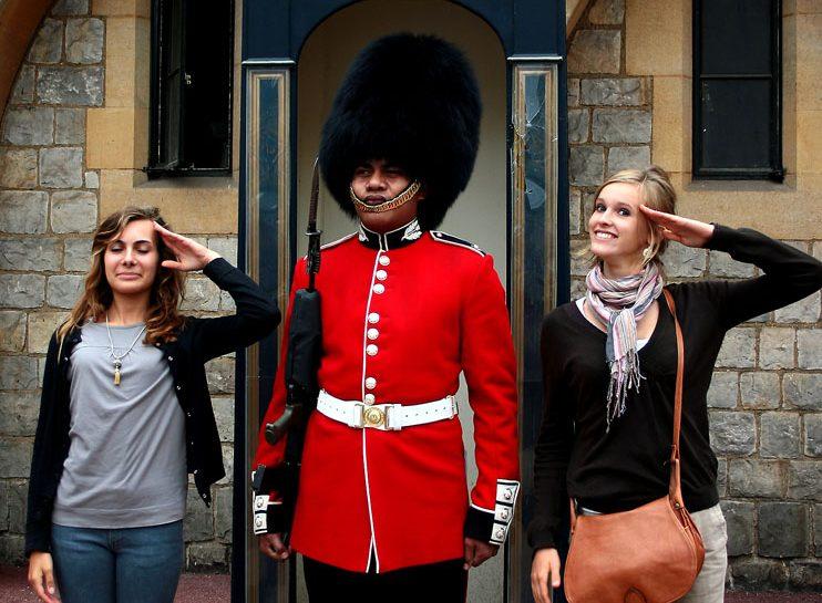 Mon superbe séjour à Londres avec sejour-linguistique-londres.com