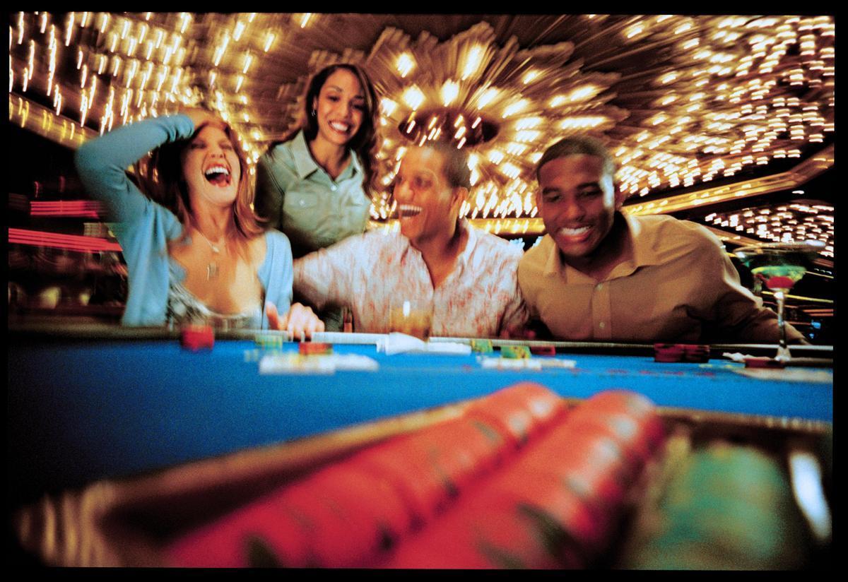 Envie d'être bien calée en matière de casino ?