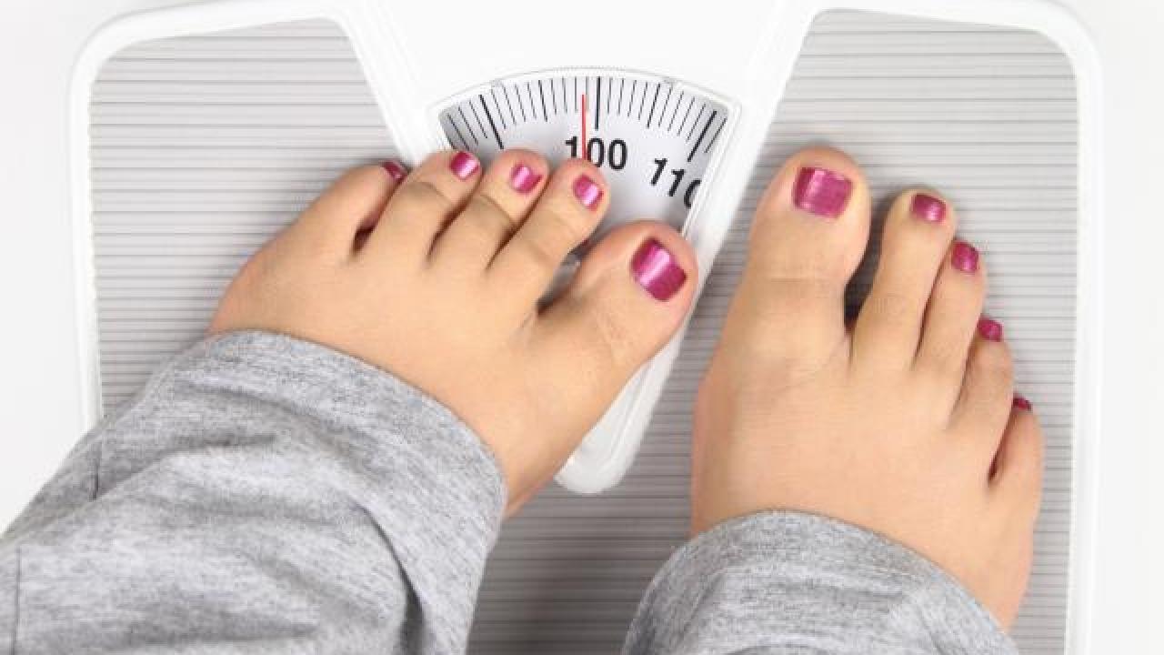Comment perdre 5 kilos en 2 semaine ?
