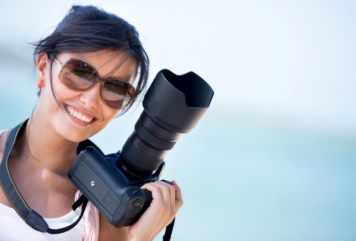 Cours photographie : pour tous les niveaux