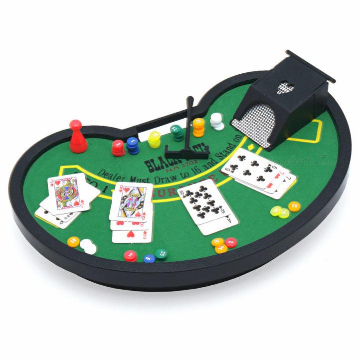 Blackjack : mon jeu préféré du moment