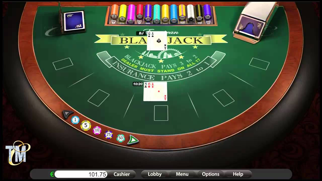 Cvdata blackjack