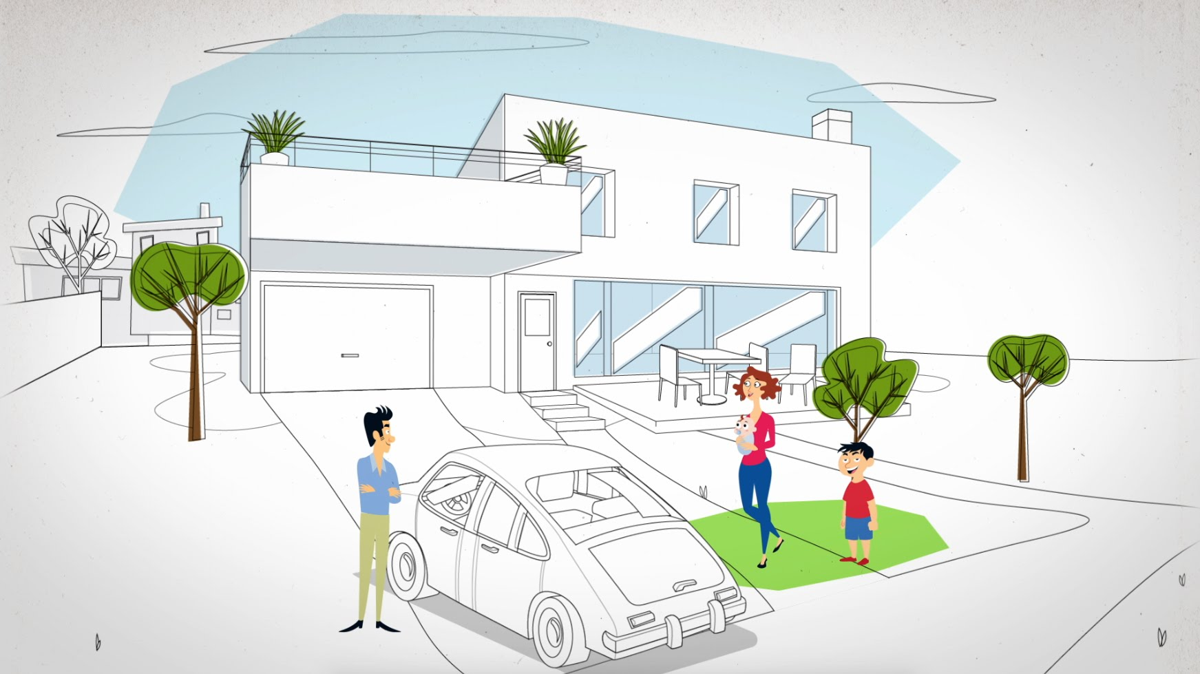 Architecte : comment devenir un professionnel du bâtiment et des espaces ?