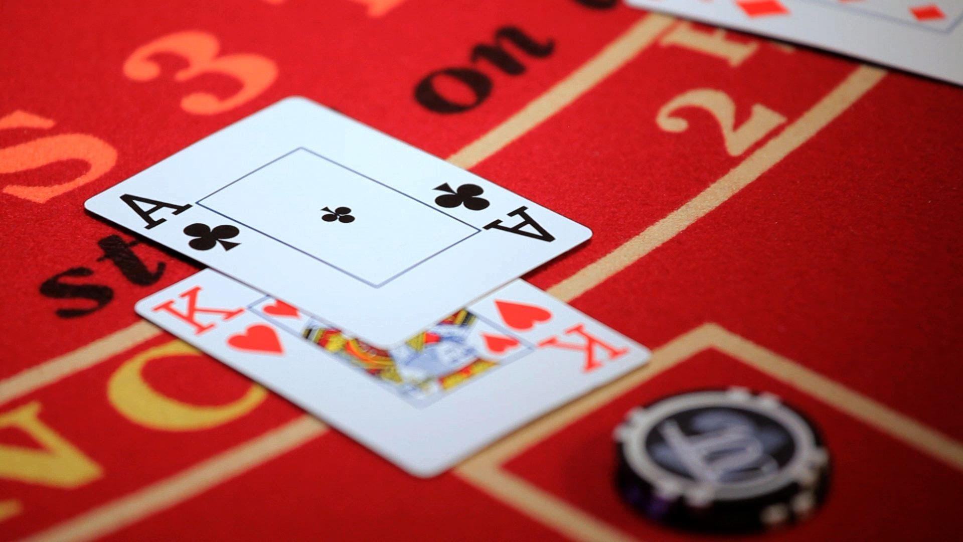 Jeux casino: comment y accéder?