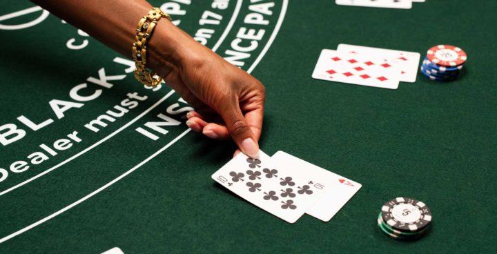 Jeux casino : pourquoi la roulette?