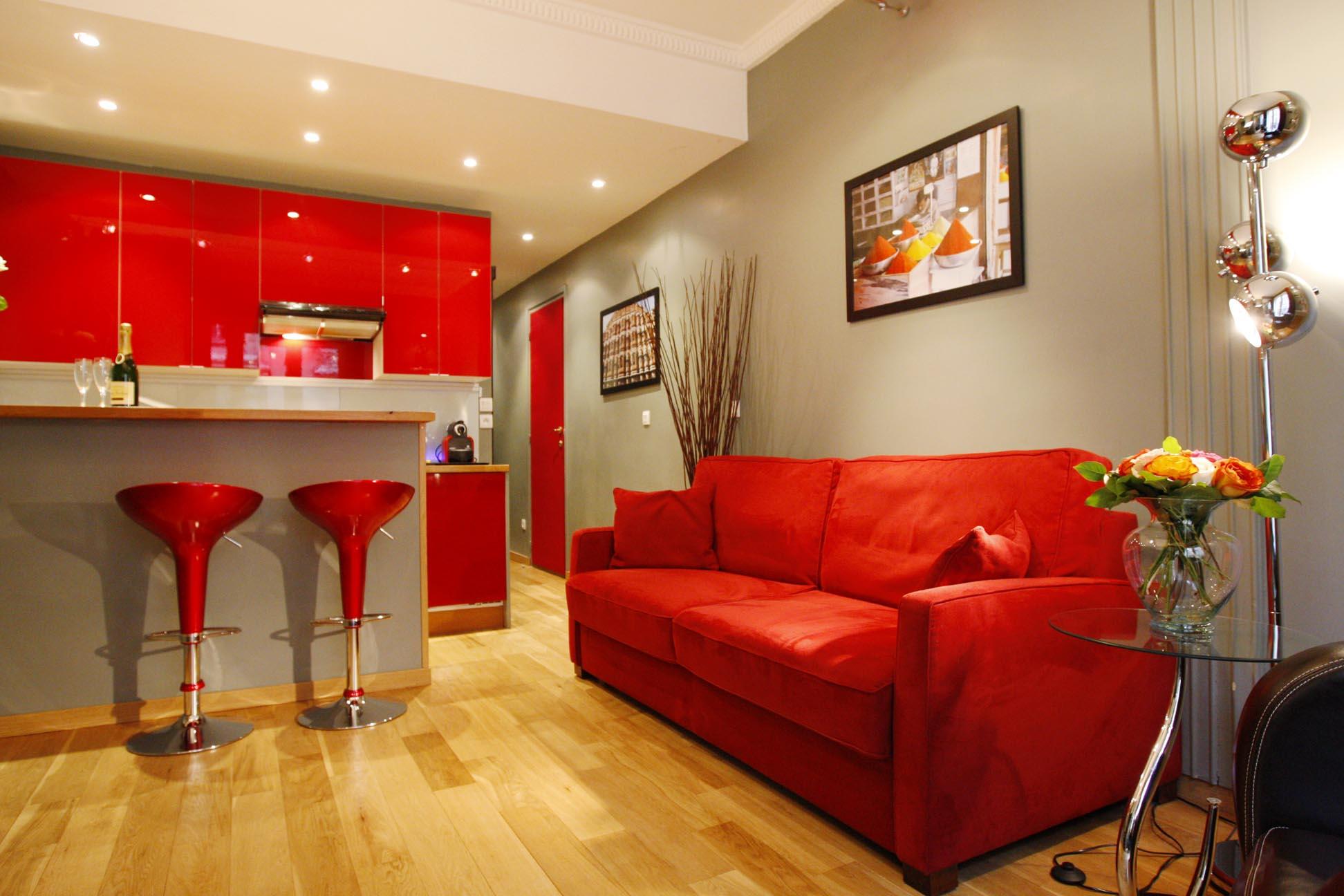 Location appartement Aix-en-Provence avec agence