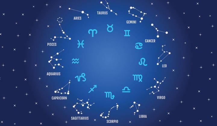 L'horoscope du jour : qu'est-ce qui vous attends aujourd'hui les vierges ?