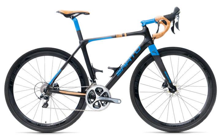 Un sport musclé : le gravel bike