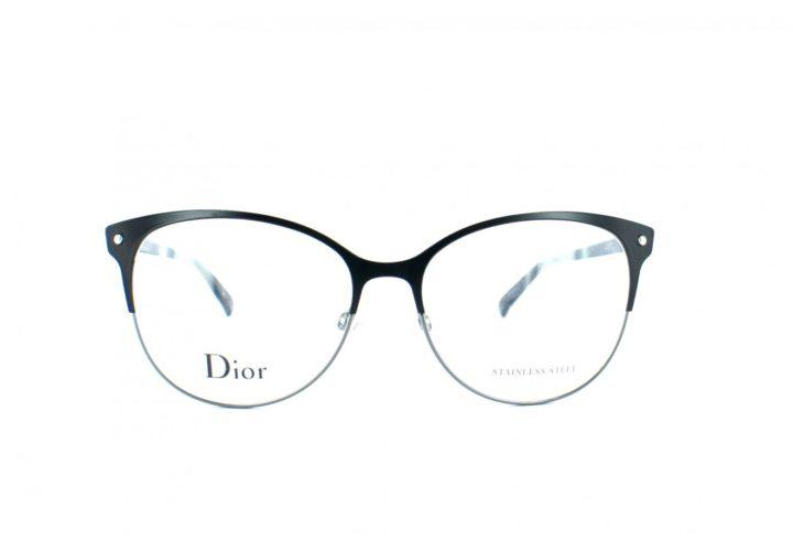 Les lunettes de vue que je voulais !