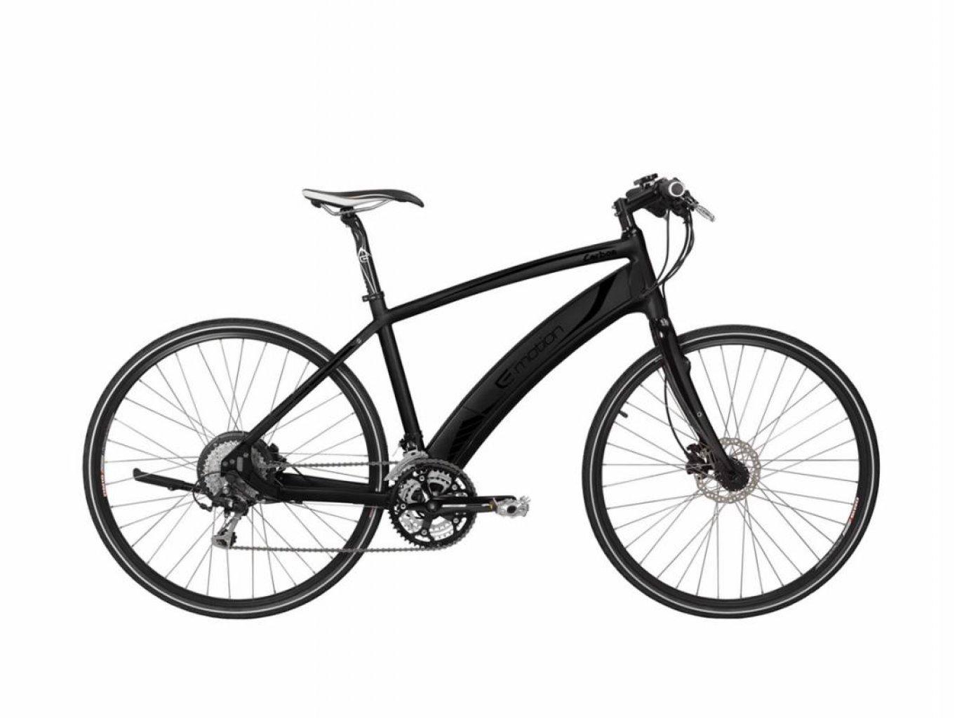Un vélo à assistance électrique : comment le choisir ?