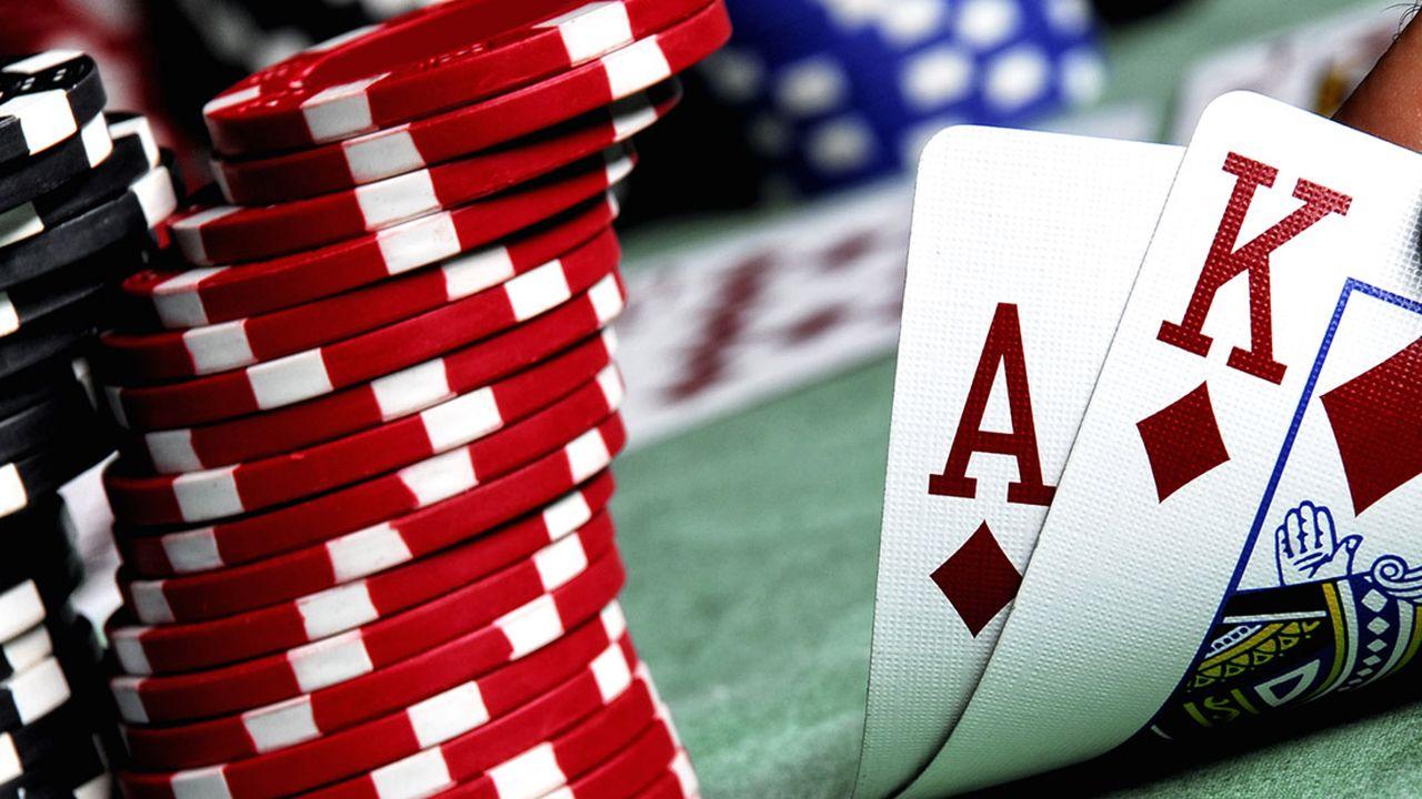 Jeux casino: de l'argent et de l'aventure