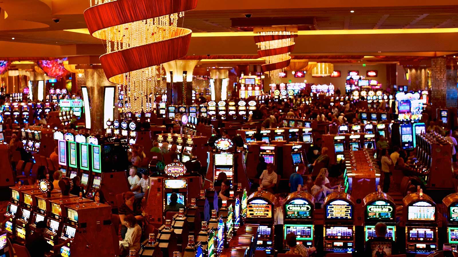 elk valley casino gift shop