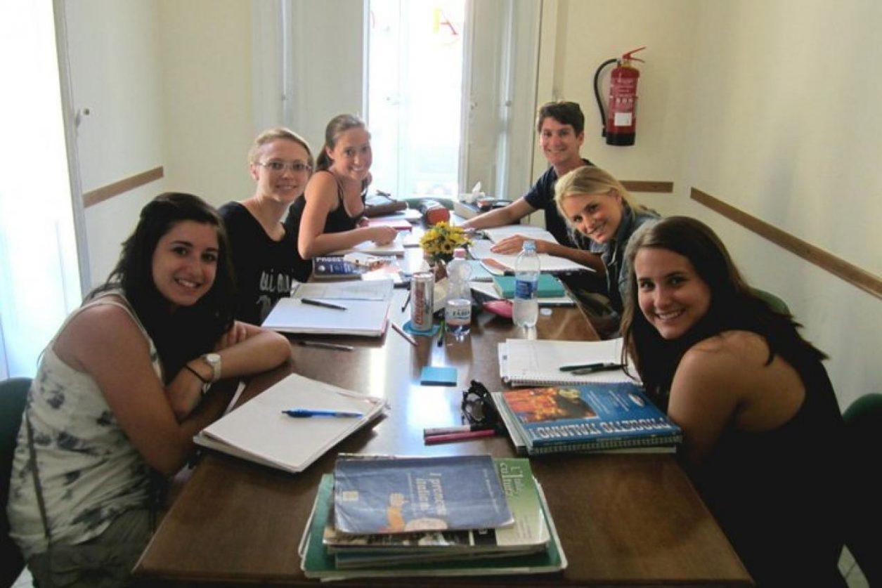 Un séjour linguistique: un plus sur un CV