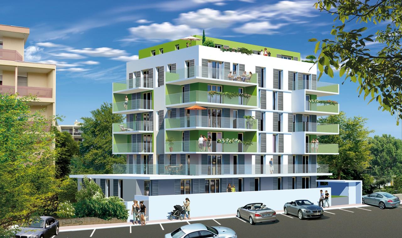 Immobilier neuf Sète : à votre tour, maintenant !