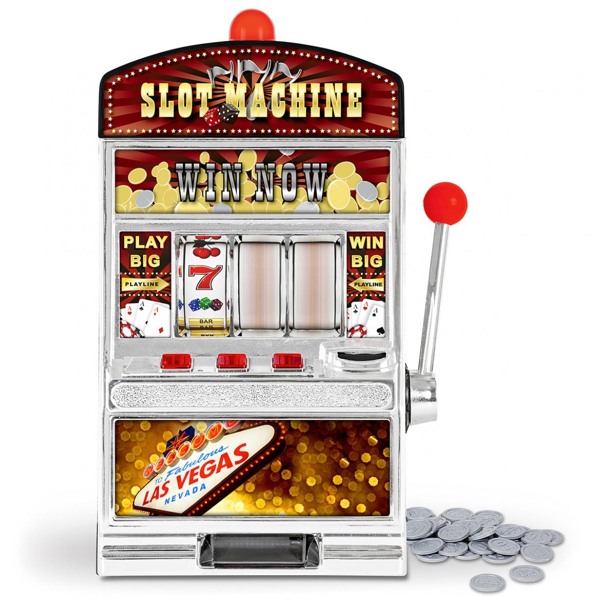 Machines a sous : jouer sur les meilleurs casinos virtuels