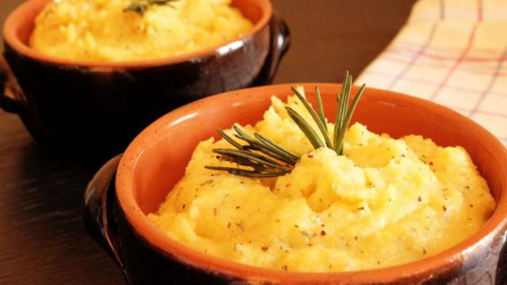 Mon blog perso - Comment cuire la polenta ...